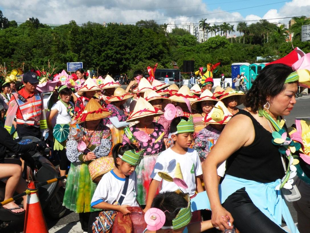 Aboriginal Parade
