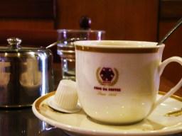 Drinking KafeiinTaipei
